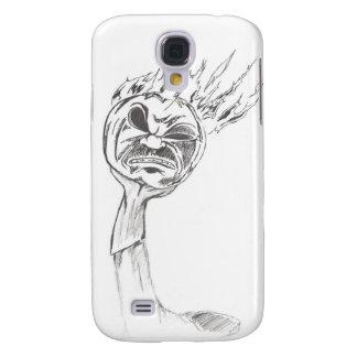 Headless Horseman Samsung S4 Case