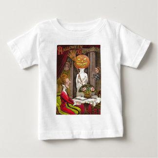 Headless Jack O'Lantern Trick R' Treat Tshirt