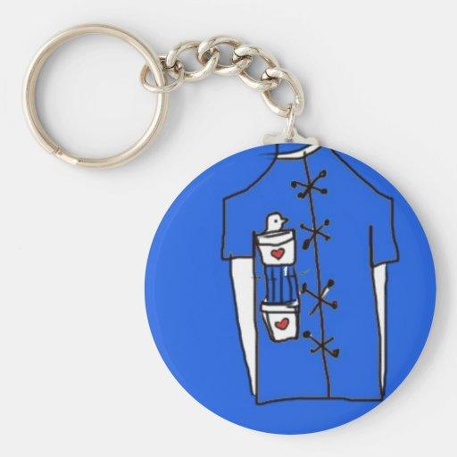 Headless Keychain