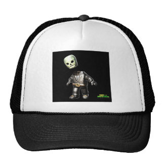 Headless Man Trucker Hat