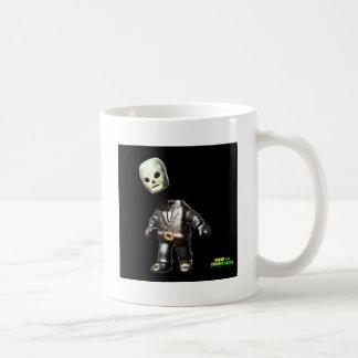 Headless Man Mug
