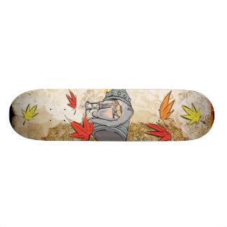 Headless Priest Skateboard