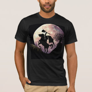 Headless Rocker T-Shirt