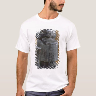 Headless statue of Prince Gudea  as an T-Shirt