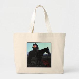 HeadlessHorseman,bags Jumbo Tote Bag