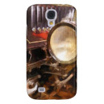 Headlight from 1917 Truck Galaxy S4 Cover