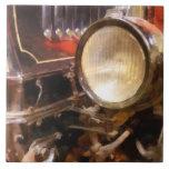 Headlight from 1917 Truck Tiles