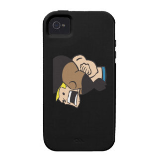 Headlock 2 iPhone 4 case