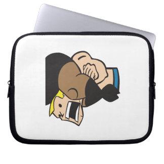 Headlock 2 computer sleeve