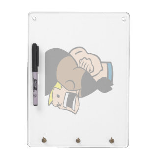 Headlock 2 Dry-Erase whiteboards