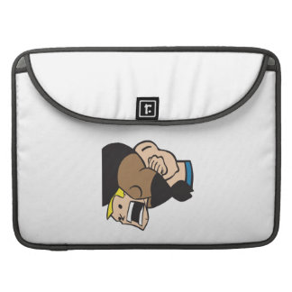 Headlock 2 MacBook pro sleeves