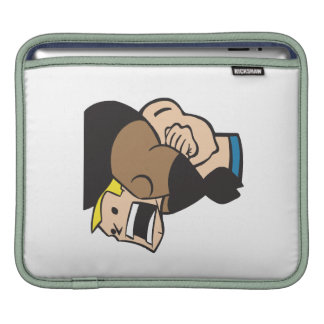 Headlock 2 sleeve for iPads