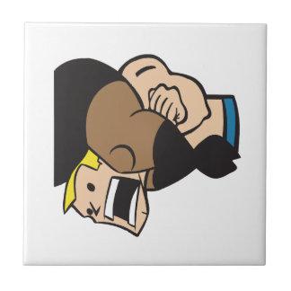 Headlock 2 tile