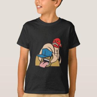 Headlock T-Shirt