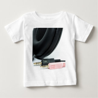 Headphone Baby T-Shirt