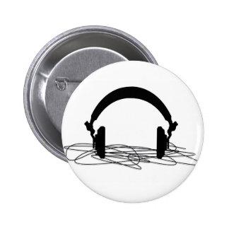 headphone button
