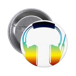 headphone pins