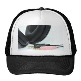Headphone Trucker Hats