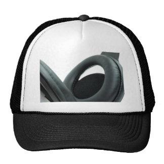 Headphone Mesh Hats