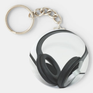 Headphone Keychain