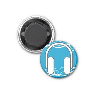 Headphone Magnet