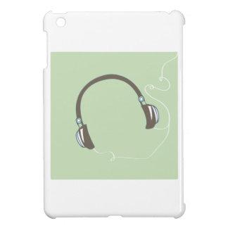 Headphones Case For The iPad Mini