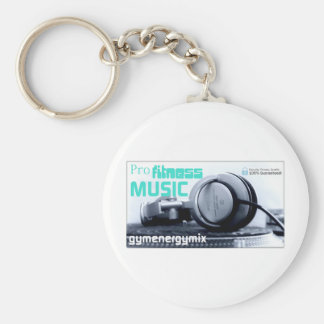 Headphones colection keychains