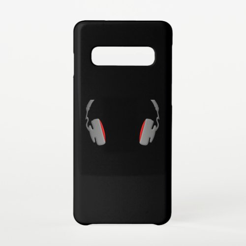 Headphones Cool Simply and Classy Phone Case