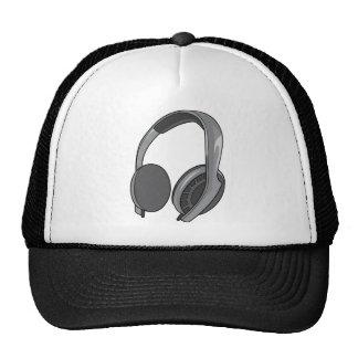 Headphones - Earphones - Headsets Audio 2 Hat