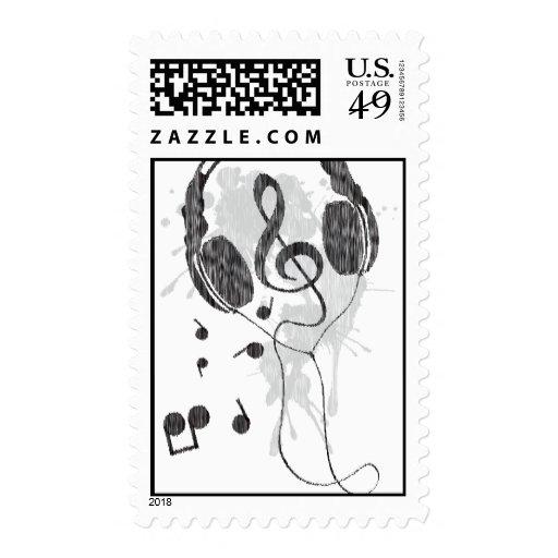 Headphones(G) Postage
