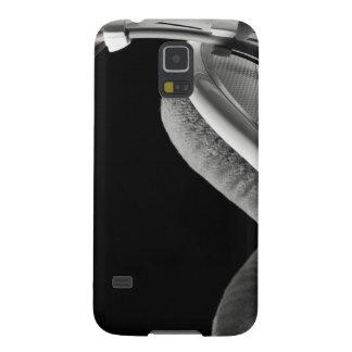 Headphones Galaxy S5 Case