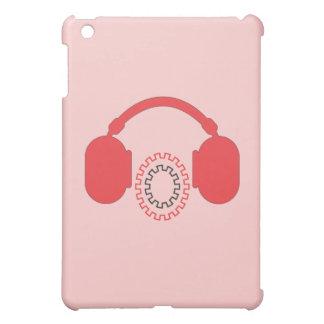 Headphones Groove Cover For The iPad Mini