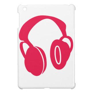 Headphones iPad Mini Cases