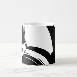 Headphones.jpg Classic White Coffee Mug