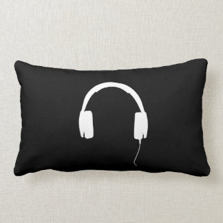Headphones Pillow