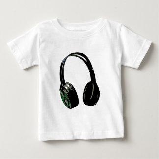 Headphones Pop Art T-shirts