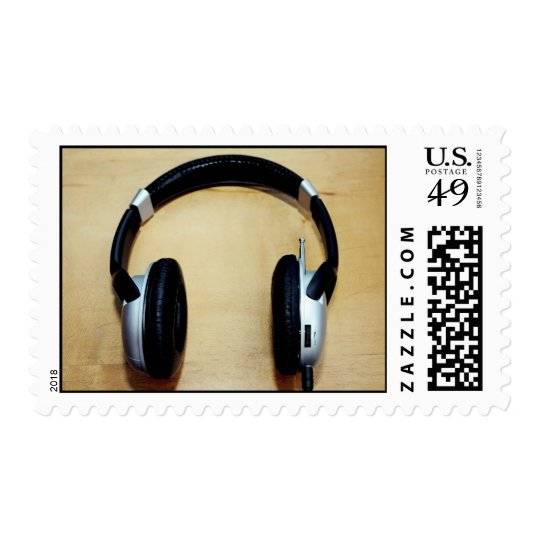 Headphones Postage