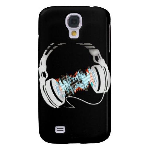Headphones Samsung Galaxy S4 Covers