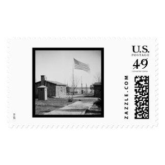 Headquarters 1864 de general Ulises S Grant