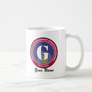 Headquarters ACC/A3Y Coffee Mug