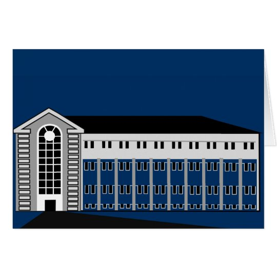 Headquarters Card
