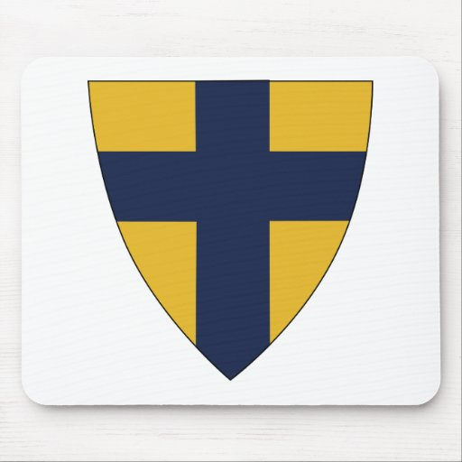 Headquarters L. C.21st Army Group Mouse Pad