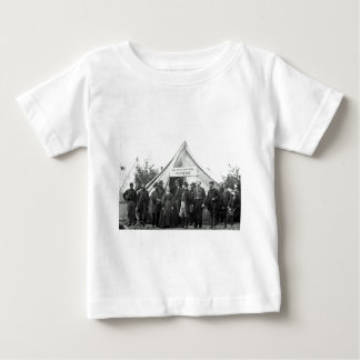 Headquarters Post Office. Baby T-Shirt