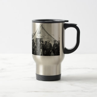 Headquarters Post Office. Coffee Mugs