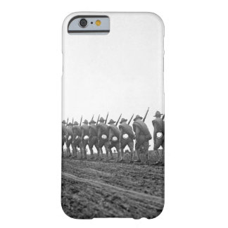 Headquarters Troop of the 27th_War Image Barely There iPhone 6 Case