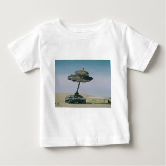 Heads Up!! Baby T-Shirt