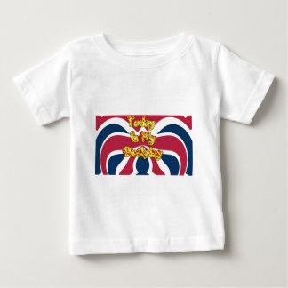 Heads UP-Hakuna Matata Today is my Birthday.jpg Baby T-Shirt