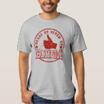 Heads up Seven Up Champion T Shirts