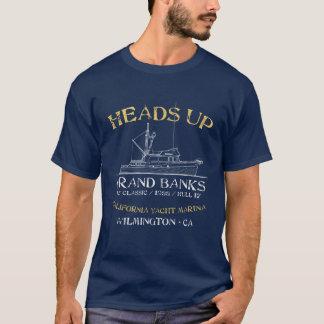 Heads Up! T-Shirt