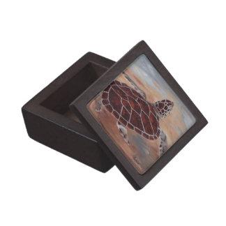 Head's Up Turtle Premium Gift Box